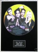 "COAL CHAMBER - Framed 12"" Picture Disc - CHAMBER HOUSE"